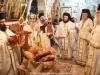 09عيد جميع القديسين في البطريركية