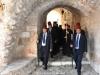 06الإحتفال بعيد القديسين قسطنطين وهيلانه في البطريركية الأورشليمية