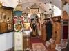 11الإحتفال بعيد القديسين قسطنطين وهيلانه في البطريركية الأورشليمية