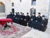 18الإحتفال بعيد القديسين قسطنطين وهيلانه في البطريركية الأورشليمية