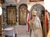 22الإحتفال بعيد القديسين قسطنطين وهيلانه في البطريركية الأورشليمية
