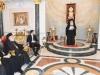 53الإحتفال بعيد القديسين قسطنطين وهيلانه في البطريركية الأورشليمية