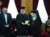 5سيادة متروبوليت تاماسوس يزور البطريركية