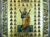 8سيادة متروبوليت تاماسوس يزور البطريركية