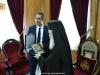 04وزير الدفاع القبرصي يزور البطريركية
