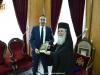 6وزير الدفاع القبرصي يزور البطريركية