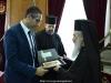 7وزير الدفاع القبرصي يزور البطريركية