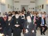 """1-12غبطة البطريرك يشارك في الندوة العلمية الدولية """"علاقة قبرص والأراضي المقدسة"""""""