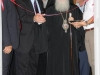 """1-6-1غبطة البطريرك يشارك في الندوة العلمية الدولية """"علاقة قبرص والأراضي المقدسة"""""""