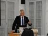 """19غبطة البطريرك يشارك في الندوة العلمية الدولية """"علاقة قبرص والأراضي المقدسة"""""""