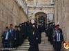 02الإحتفال بأحد السجود للصليب في البطريركية الأورشليمية