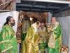 04الإحتفال بأحد السجود للصليب في البطريركية الأورشليمية