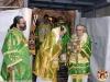 05الإحتفال بأحد السجود للصليب في البطريركية الأورشليمية