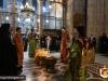 09الإحتفال بأحد السجود للصليب في البطريركية الأورشليمية