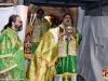 10 (1)الإحتفال بأحد السجود للصليب في البطريركية الأورشليمية