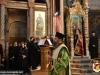 10الإحتفال بأحد السجود للصليب في البطريركية الأورشليمية