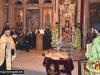 14الإحتفال بأحد السجود للصليب في البطريركية الأورشليمية