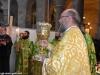 15الإحتفال بأحد السجود للصليب في البطريركية الأورشليمية