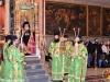 5الإحتفال بأحد السجود للصليب في البطريركية الأورشليمية