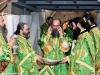 56الإحتفال بأحد السجود للصليب في البطريركية الأورشليمية