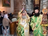 66الإحتفال بأحد السجود للصليب في البطريركية الأورشليمية