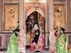 9الإحتفال بأحد السجود للصليب في البطريركية الأورشليمية