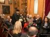 رئيس وزراء بلغاريا يزور بطريركية الروم الارثوذكسية