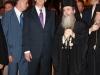غبطة البطريرك ورئيس الوزراء في المزارات المقدسة