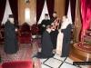 المتوحد بارثولوميوس يطلب السماح ويعود الى الكهنوت والى اخوية القبر المقدس