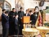 05الإحتفال بأحد حاملات الطيب في البطريركية