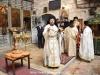 11الإحتفال بأحد حاملات الطيب في البطريركية