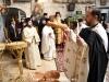 12الإحتفال بأحد حاملات الطيب في البطريركية