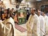 15الإحتفال بأحد حاملات الطيب في البطريركية