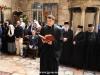 16الإحتفال بأحد حاملات الطيب في البطريركية