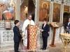 19الإحتفال بأحد حاملات الطيب في البطريركية