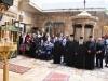 22الإحتفال بأحد حاملات الطيب في البطريركية