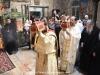 24الإحتفال بأحد حاملات الطيب في البطريركية