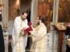28الإحتفال بأحد حاملات الطيب في البطريركية