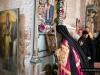 بطريركية الروم الارثوذكسية تحتفل بتذكار القديس الشهيد في الكهنة خرالمبس