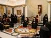 زيارة صاحب الغبطة البطريرك المسكوني كيريوس كيريوس برثلماوس الى اورشليم