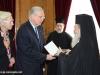 04حاكم ولاية ميسوري في الولايات المتحدة يزور البطريركية ألاورشليمية