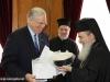 06حاكم ولاية ميسوري في الولايات المتحدة يزور البطريركية ألاورشليمية