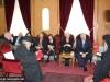 07حاكم ولاية ميسوري في الولايات المتحدة يزور البطريركية ألاورشليمية