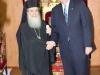 09حاكم ولاية ميسوري في الولايات المتحدة يزور البطريركية ألاورشليمية