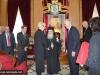 12حاكم ولاية ميسوري في الولايات المتحدة يزور البطريركية ألاورشليمية