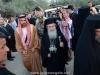 ممثلون الكنائس الارثوذكسية يزورون العاصمة الأردنية عمان