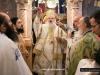 سيامة الشماس جورج بنوره الى درجة الكهنوت في مدينة بيت ساحور