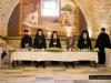 بطريركية الروم الارثوذكسية تحتفل بذكرى القديس النبي المجيد إيليا التسبي