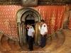 اندلاع حريق في مغارة الميلاد المقدسة في بيت لحم