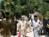 كنيسة الروم الارثوذكسية تحتفل بذكرى القديس اليشع النبي